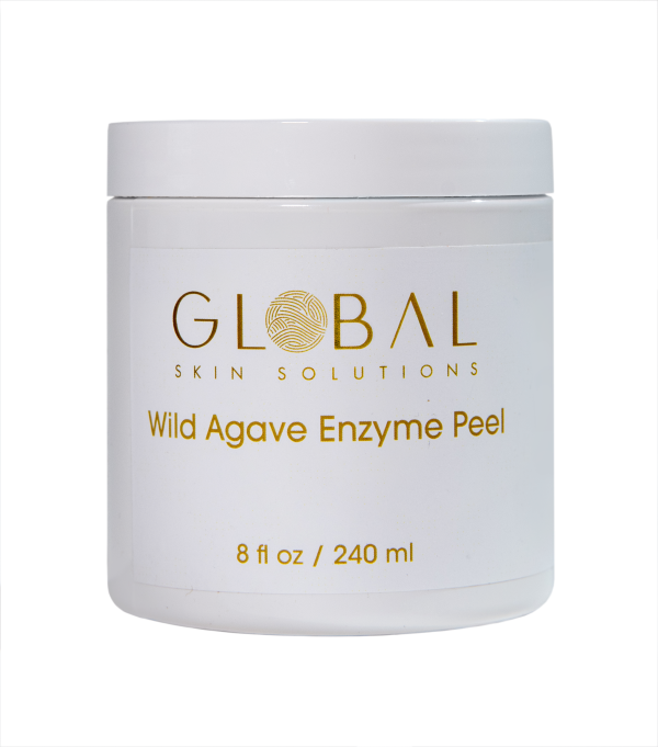 Wild Agave Enzyme